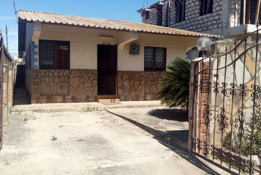 SOLD!! SOLD!!Bamburi Kiambeni 2 bedroom house For Sale!!