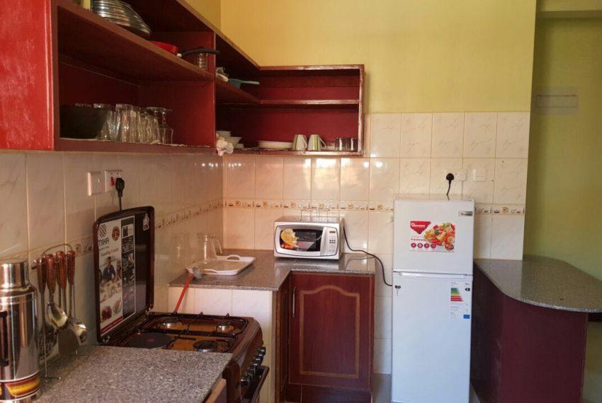 4 bedroom apartment Mtwapa Shanzu