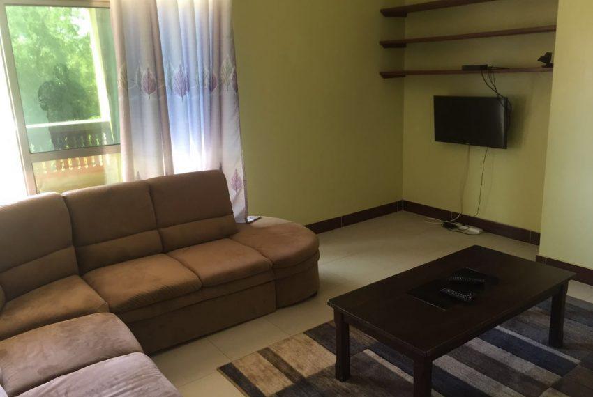 4 bedroom apartment Mtwapa Shanzu hall