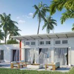 "BUNGALOW ""Baobab"" at ""Beach Road Villas"" - Kikambala 12MILLION"