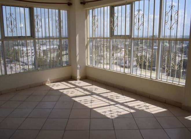 3 Bedroom Apartment, Tudor, Mombasa