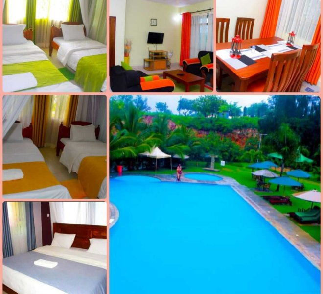 4 bedroom Apartment For Sale Shanzu, Mombasa