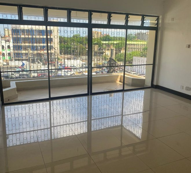 4 bedroom Apartment, Kizingo, Mombasa