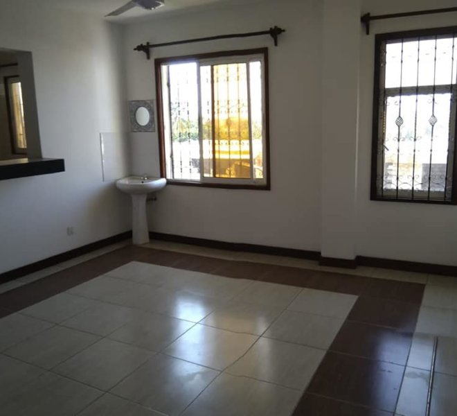3 Bedroom Apartment, Nyali