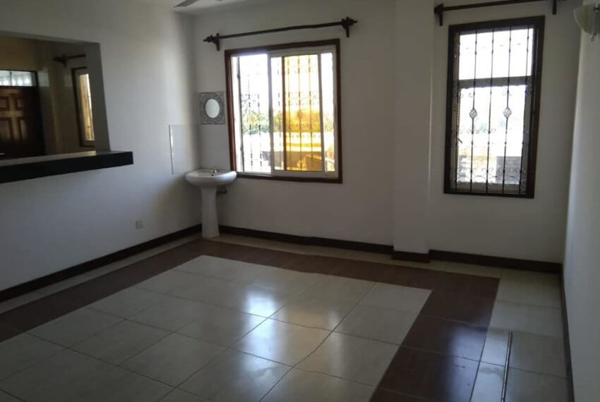 3 Bedroom Apartment, Nyali