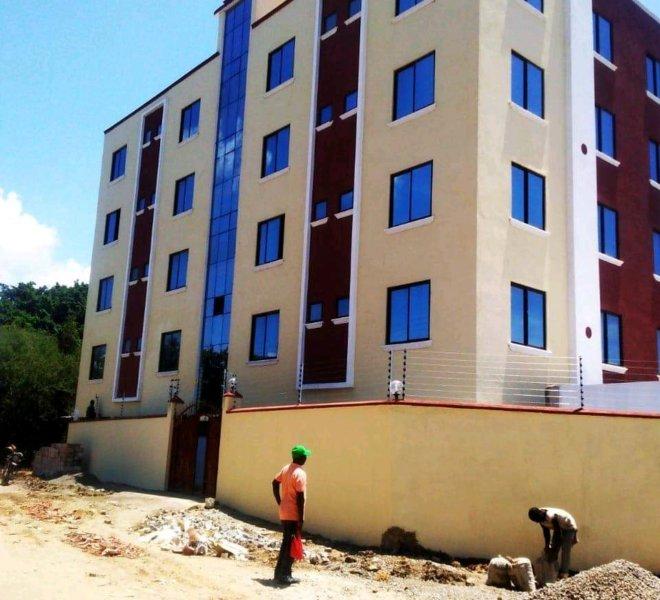 2 Bedroom Apartment, Bamburi Mtambo