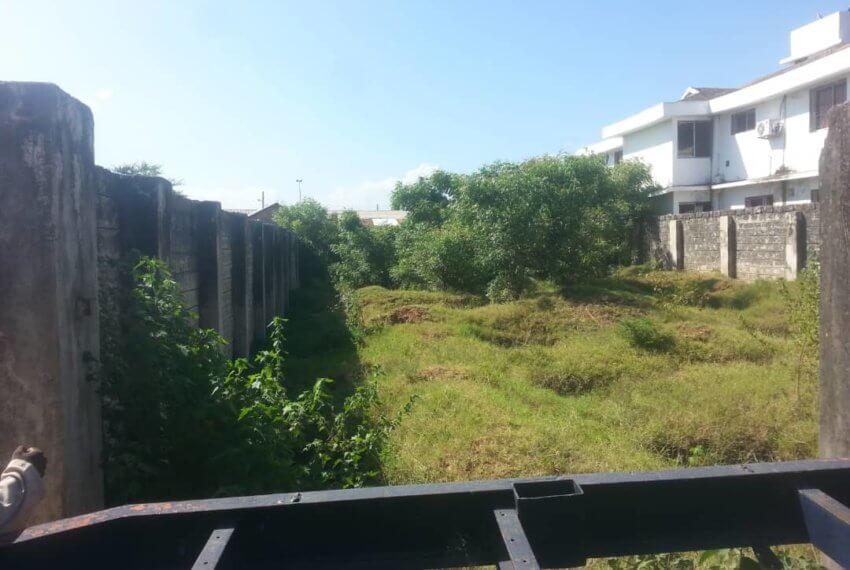 1/8 Acre Plot, Nyali