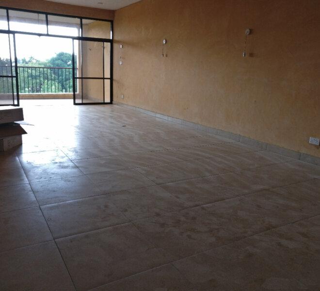 2 Bedroom Beach Apartment, Kikambala