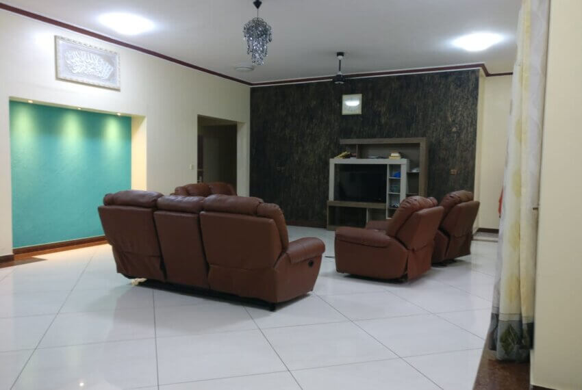 5 Bedroom Penthouse, Nyali