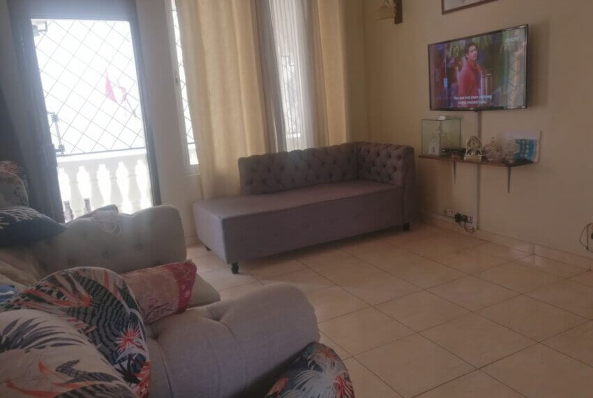 3 Bedroom Apartment, Mackinon Market, Mombasa