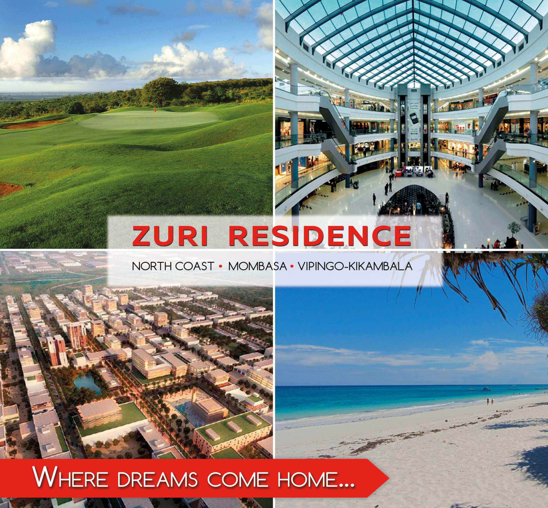 ZURI Residence