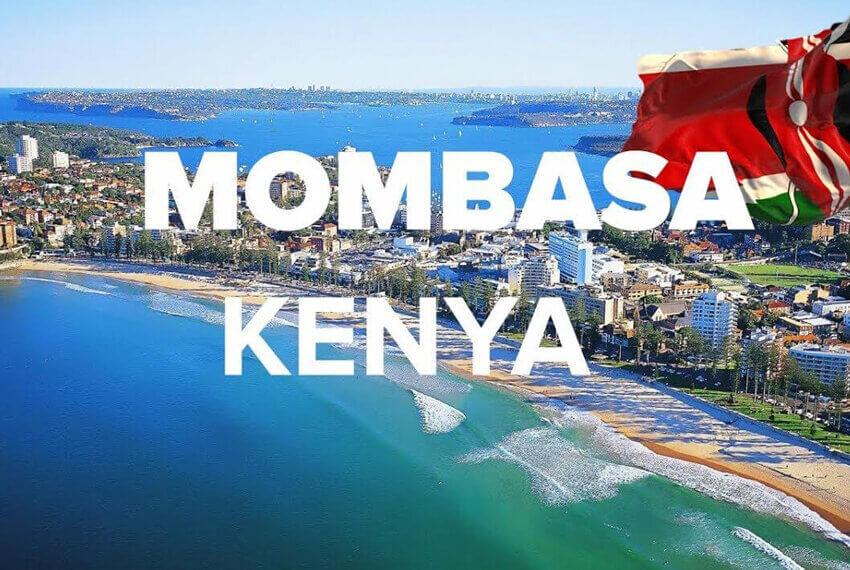 Mombasa County Developments