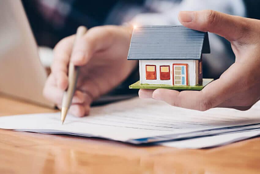 Property Registration Reforms in Kenya