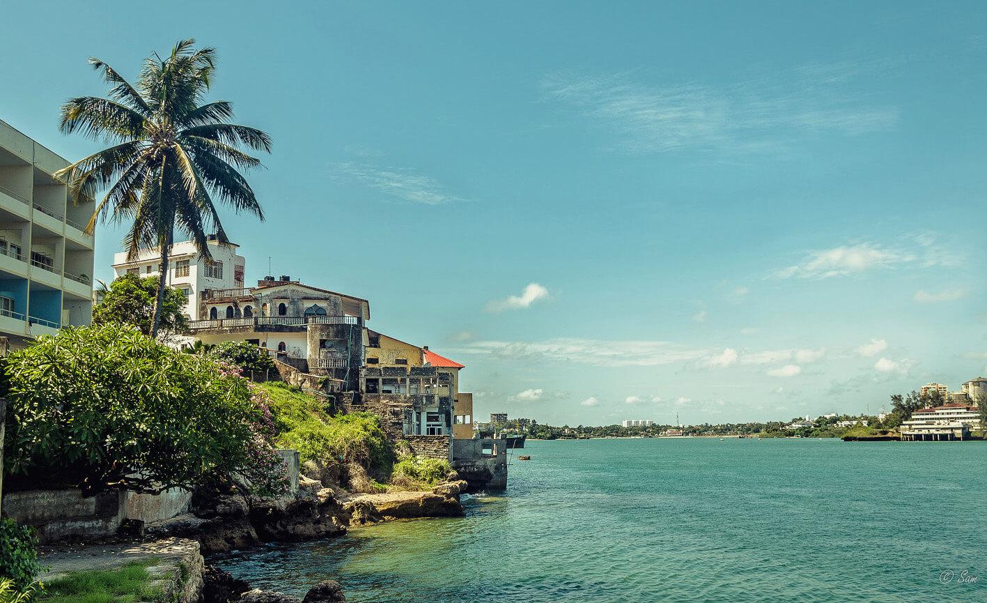 Mombasa real estate (all coast)