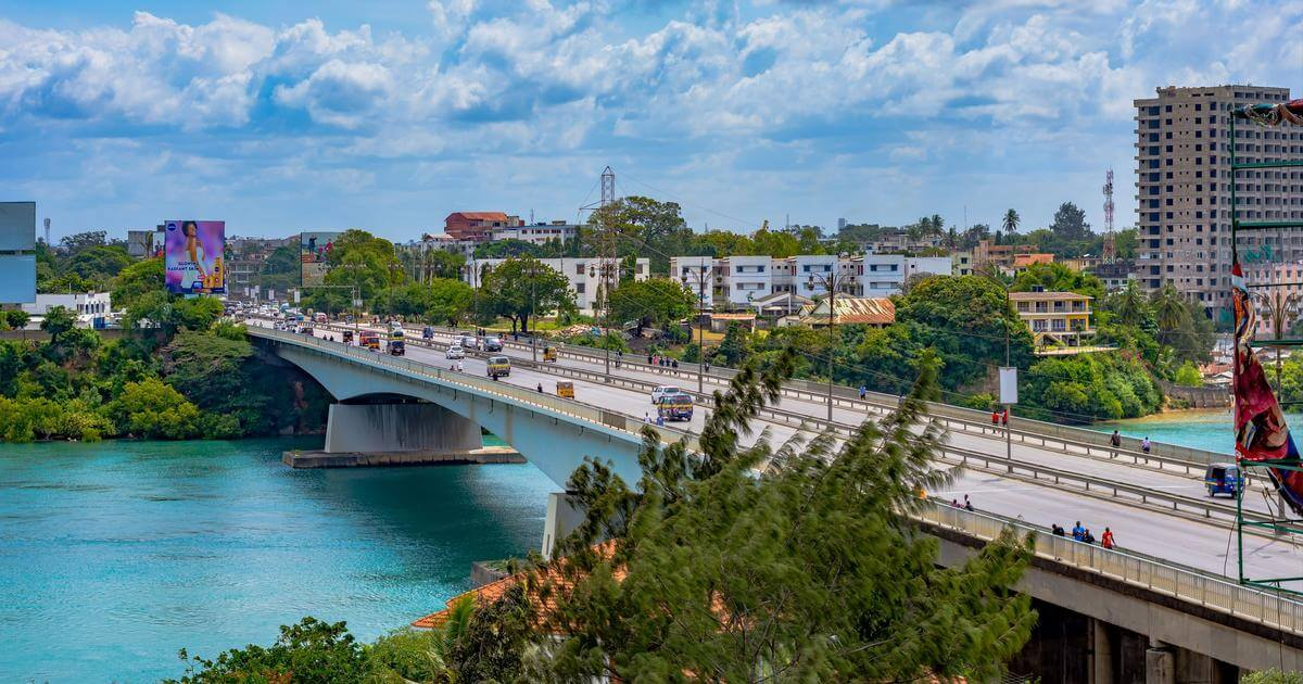 Sound real estate purchases in Mombasa