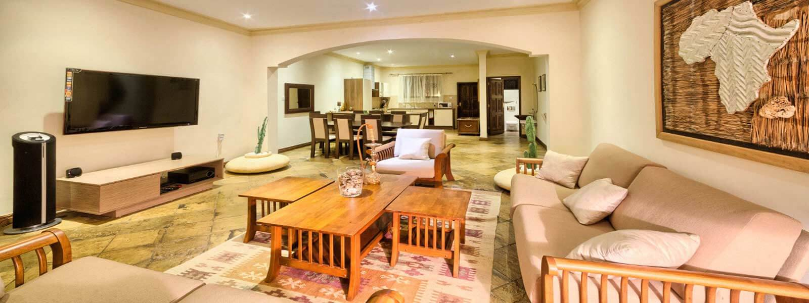 Apartments Kenya EuroTrust Real Estate